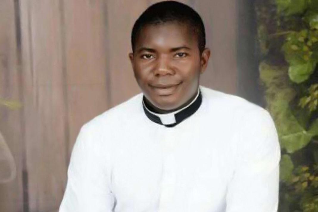 Father Arinze Madu
