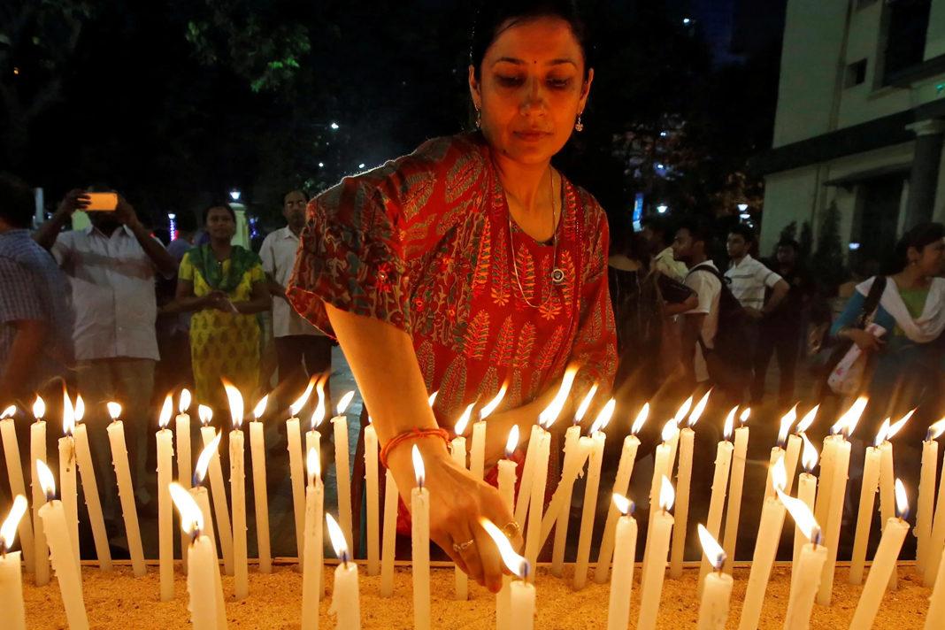 Christians in Sri Lanka
