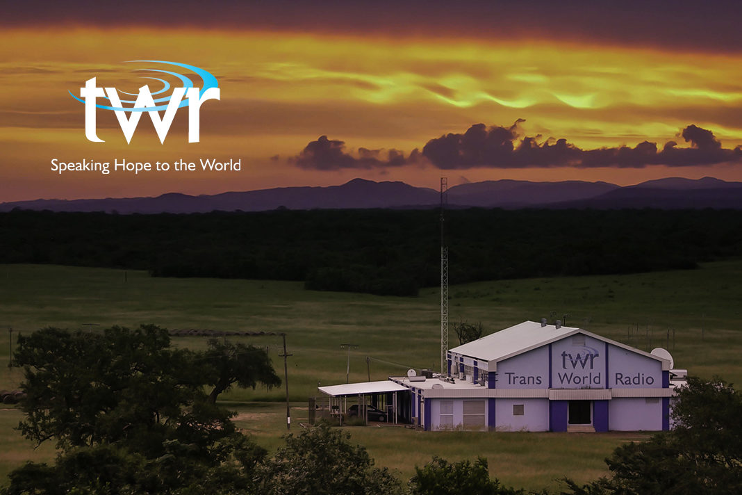 TWR Radio Station
