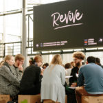 Evangelical university students from acrosss Europe came together in Karlsruhe, Germany, 27 December-1 January. / Photo: Revive Europe