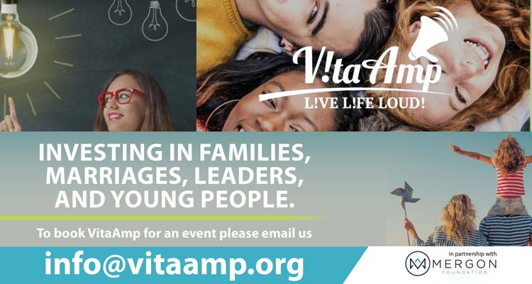 Vita Amp Sponsored by Mergon