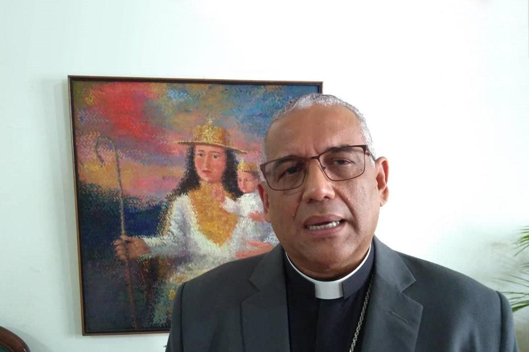 Bishop Basabe