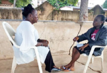 counselling in Nigeria