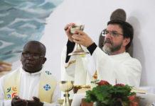 Bishop Luiz Fernando Lisboa