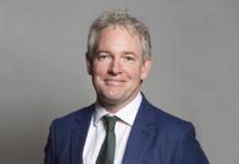 Danny Kruger, MP for Devizes in Wiltshire