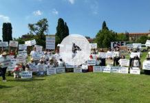 CSE Protests