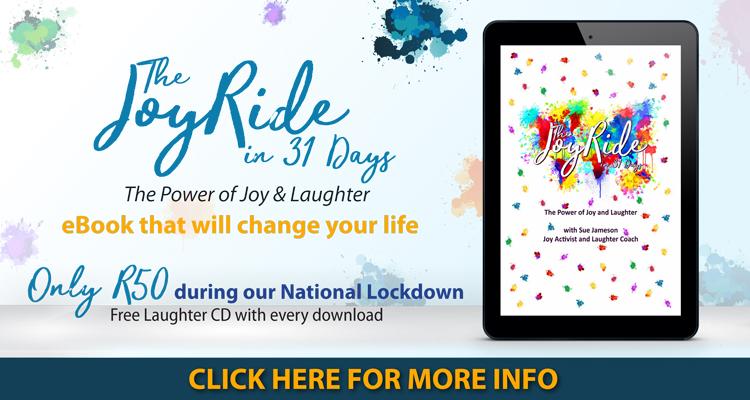 JoyRide eBook special In article