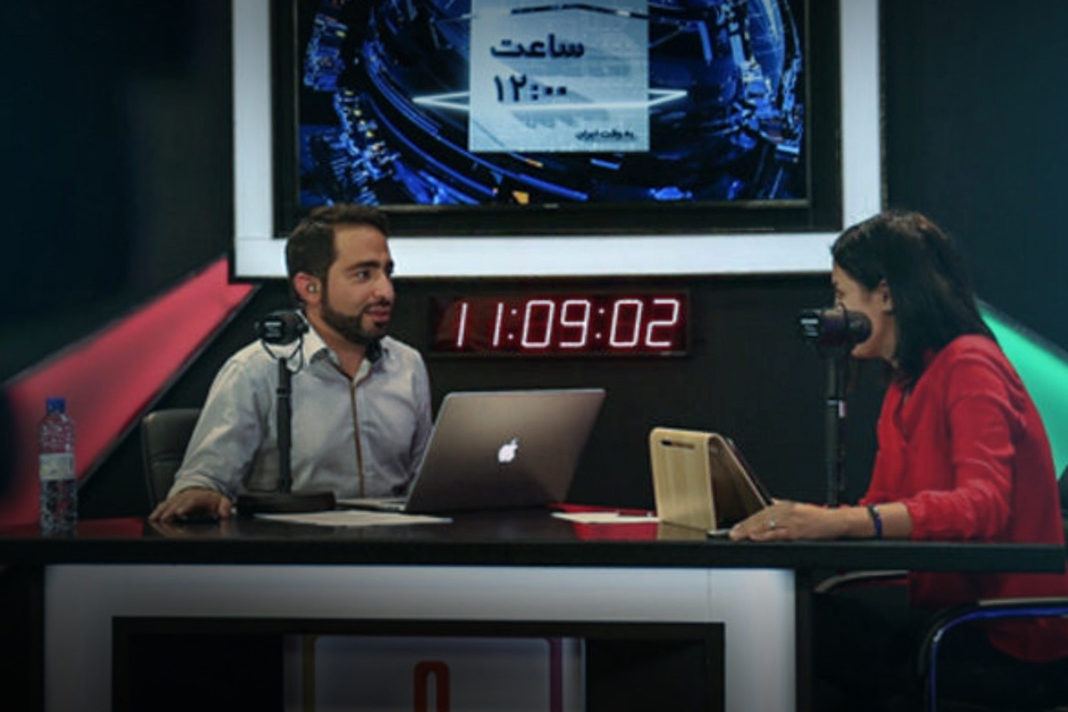 SAT-7 International TV Show