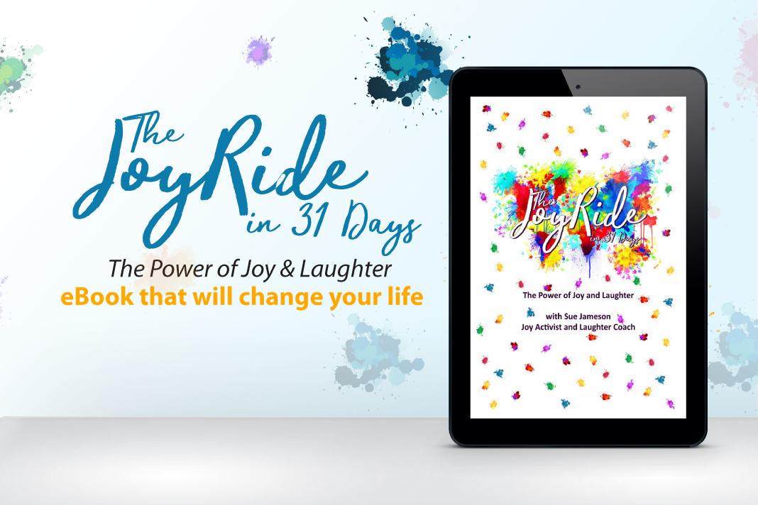 JoyRide ebook