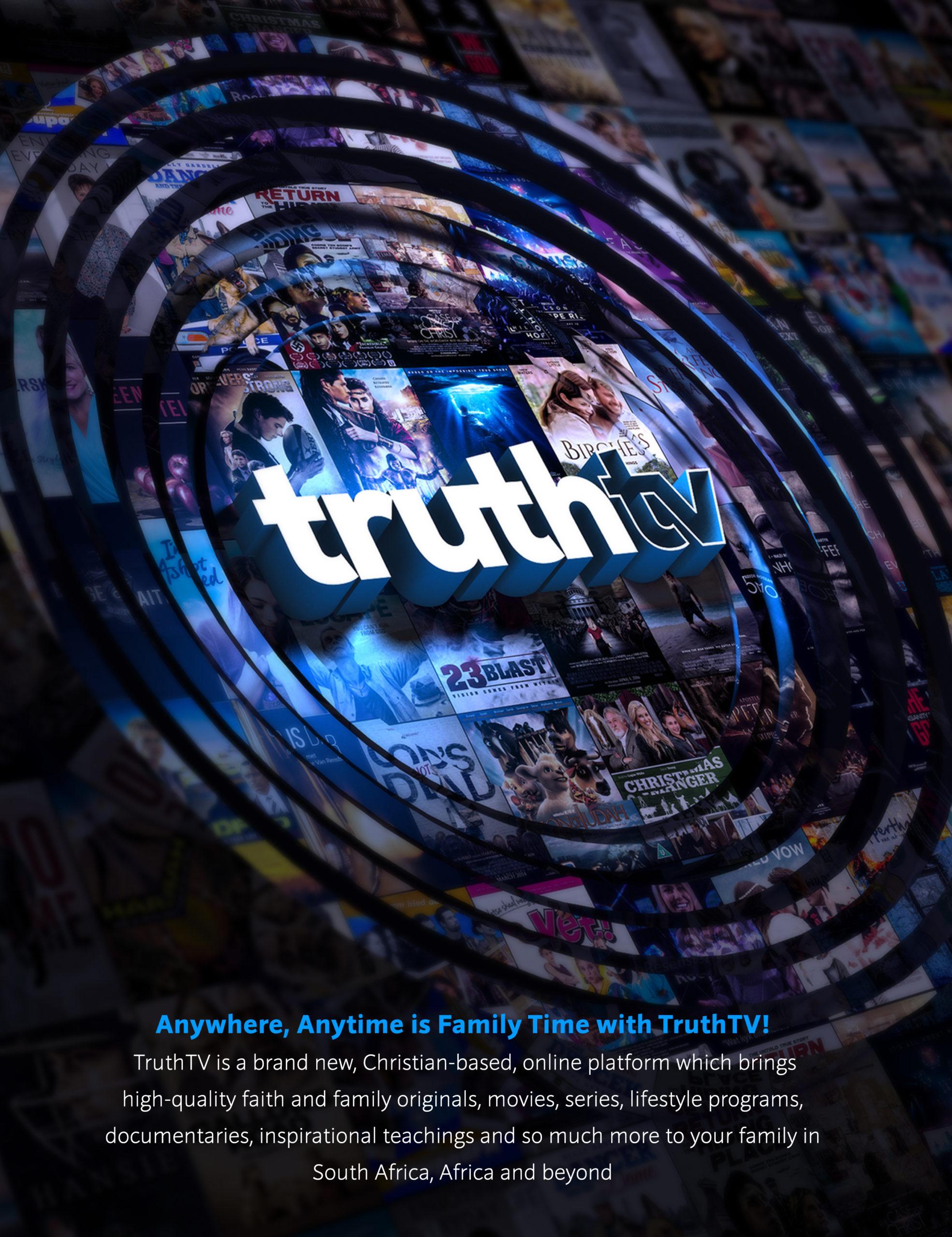 Truth TV