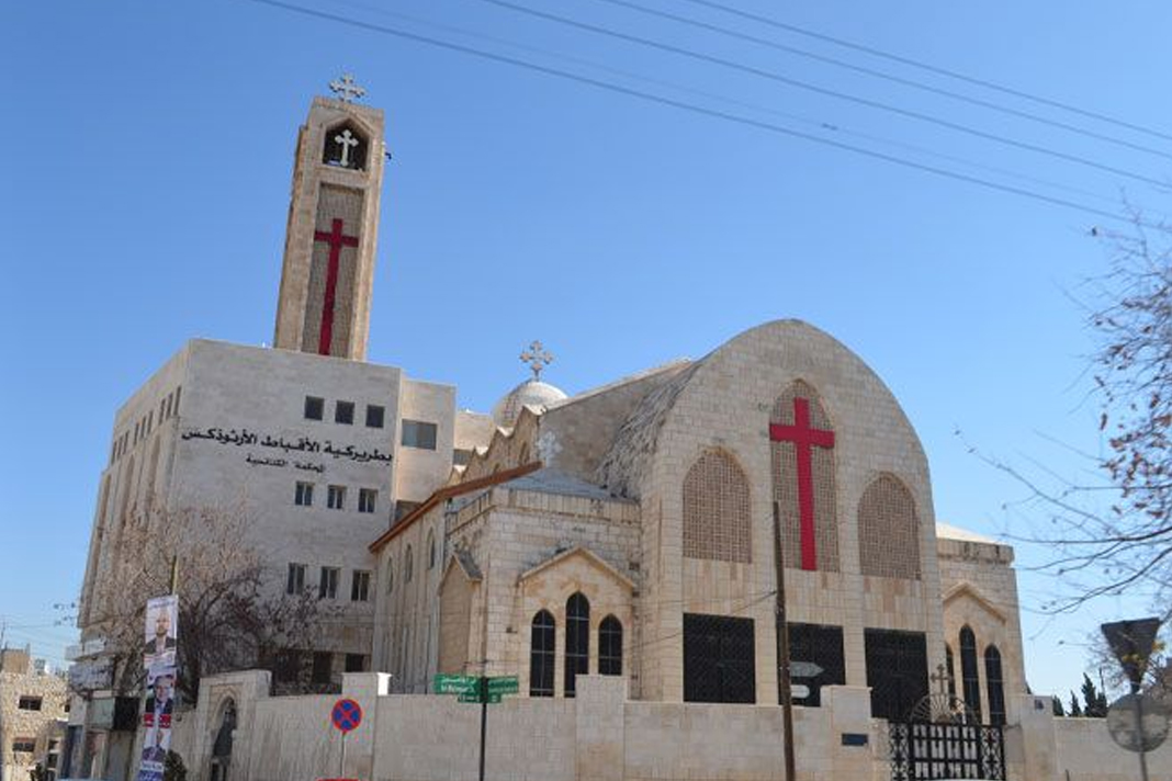 Work on the process of licensing churches in Egypt has continued, despite the coronavirus lockdown