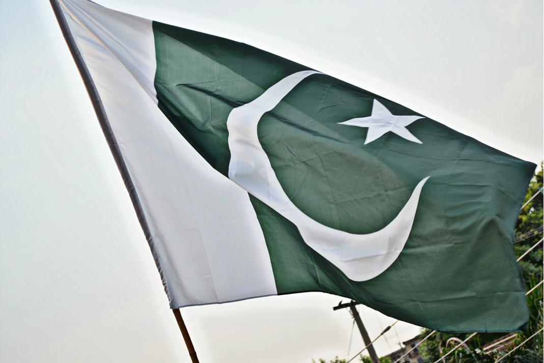 pakistans