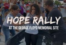 Hope Rally