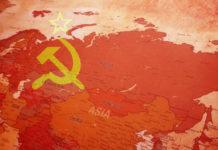 Soviet Union Countries