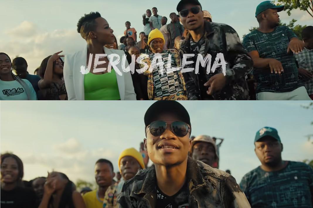jerusalema