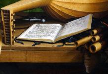 Hymnal. Creative Commons Image.