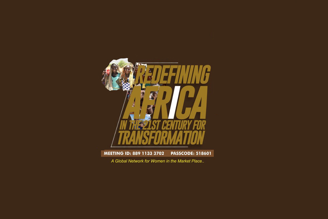 Redefining Africa