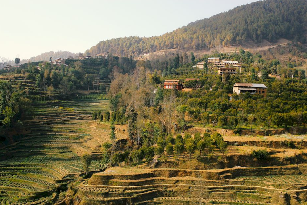 Kathmandu, Nepal./ Isabel Retamales, Unsplash. CC0.