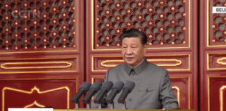 Full video: Xi Jinping delivers speech to mark 100th anniversary of CPC's founding