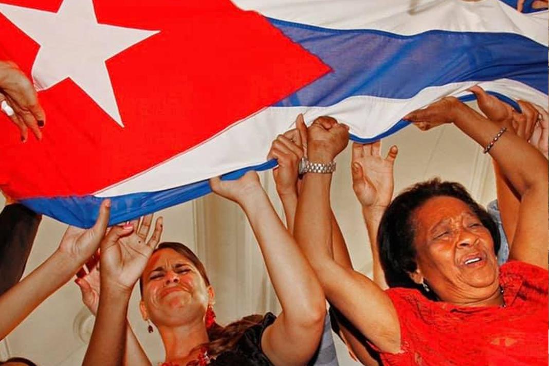 Liga Evangélica de Cuba