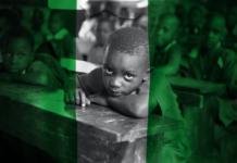Children in Nigeria