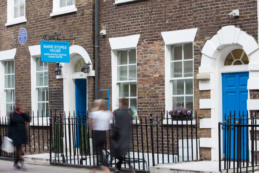 Abortion Facility In UK