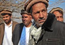 Village in Afghanistan