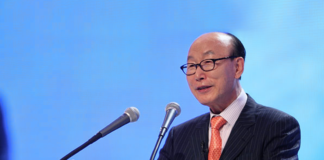 Dr. David Yonggi Cho