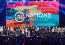 Nations Church Orlando