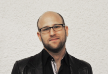 Greg Epstein